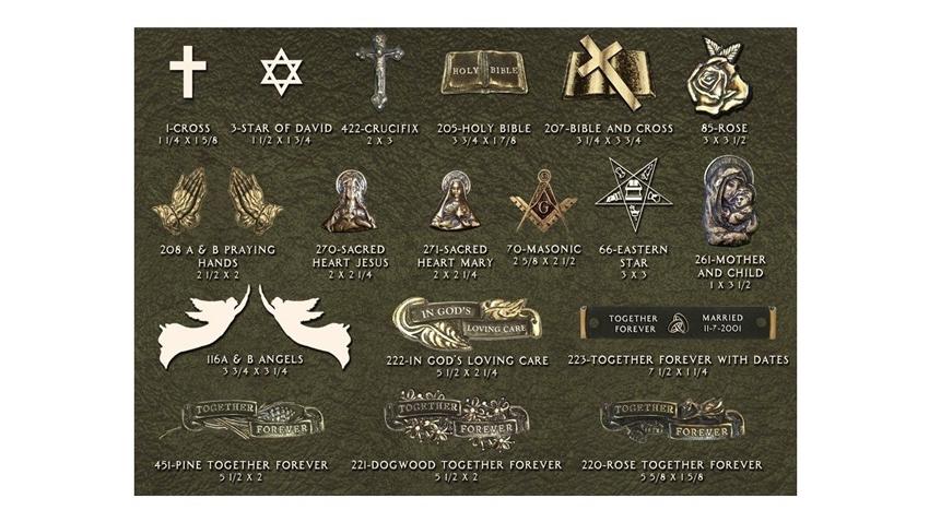 Family Bronze - Emblem Designs