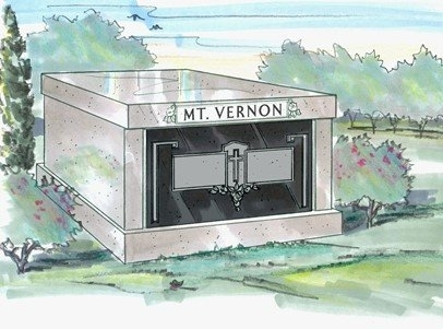 Mt. Vernon