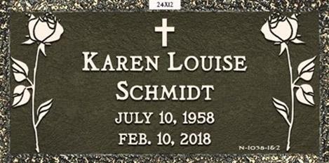 Karen Louise Schmidt