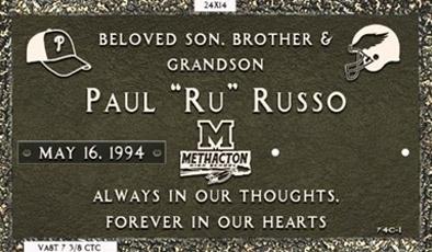 """Paul """"RU"""" Russo"""