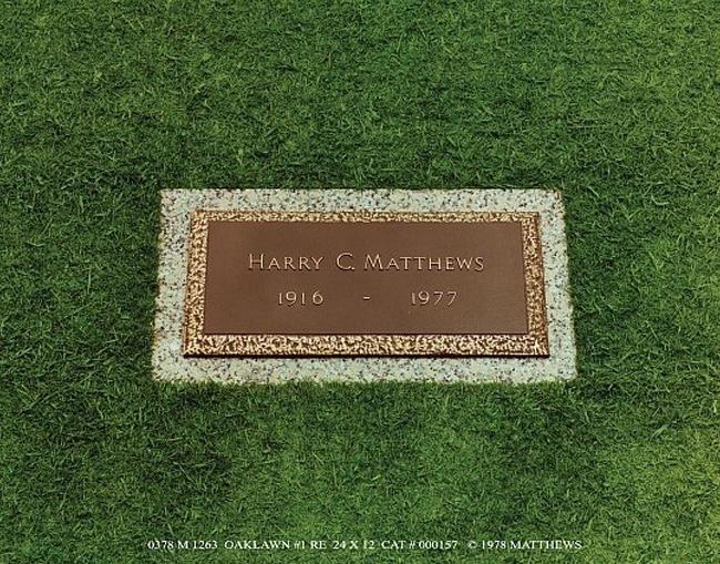 Matthews - Bronze Designs